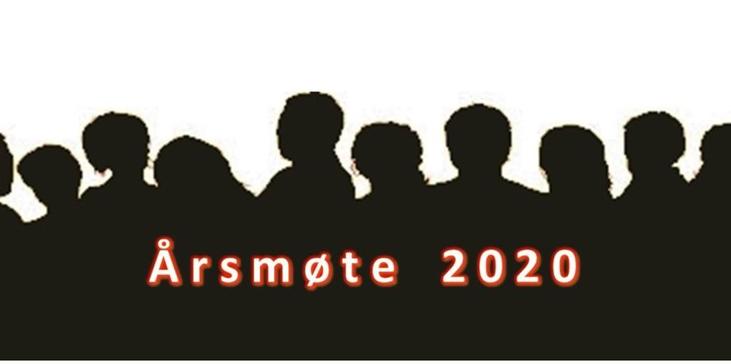 Valgt på Årsmøte 28. januar 2020