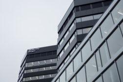 Omvisning i Media City Bergen utsettes.