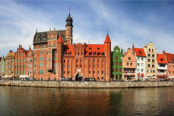 Tur til Gdansk 2020