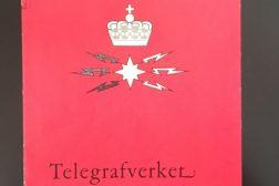 For mange var nok dette innfallsporten til et langt liv i Telegrafverket!