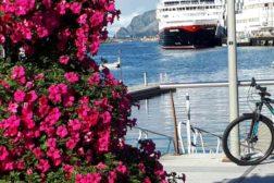 Hurtigrutetur fra Tromsø til Trondheim