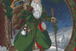 Jule- og nyttårshilsen