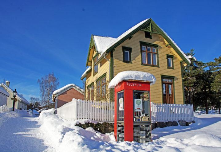 Nettbasert årsmøte Molde telepensjonistforening 2021
