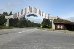 Tur til Helgeland 23 – 26 august