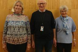 Årsmøtet 2021 i Telepensjonistene Bergen og Hordaland ble avholdt 7. september.